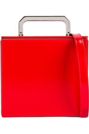 Bottega Veneta Messenger Bag in