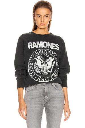 Madeworn The Ramones Sweatshirt in