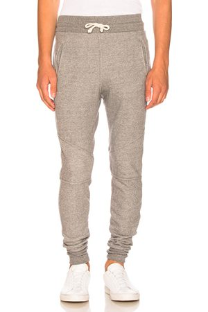 JOHN ELLIOTT Escobar Sweatpants in Gray