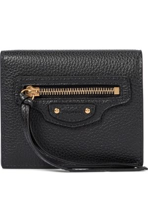 Balenciaga Neo Classic City Small leather wallet