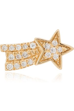 LOQUET 18kt yellow shooting star charm