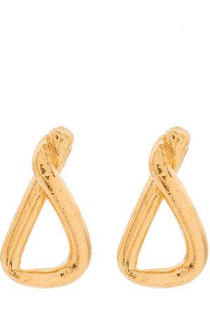 Alighieri The Trembling Bough earrings