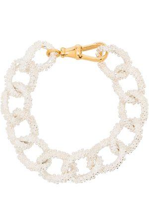 Alighieri Two-tone chain-link bracelet