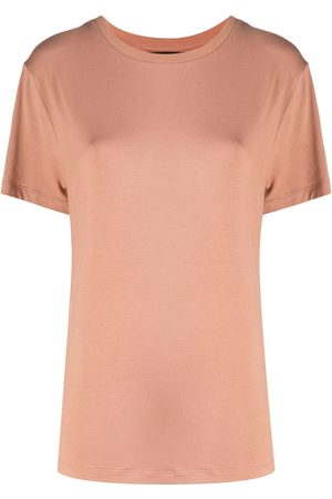 Styland Roundneck cotton T-shirt