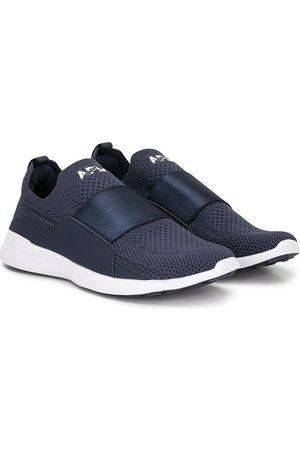 APL Athletic Propulsion Labs Mesh-upper slip-on sneakers