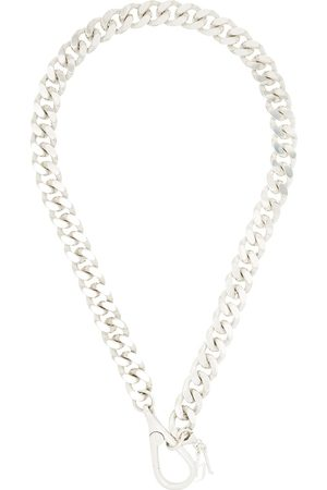 Hatton Labs Chain-link charm necklace