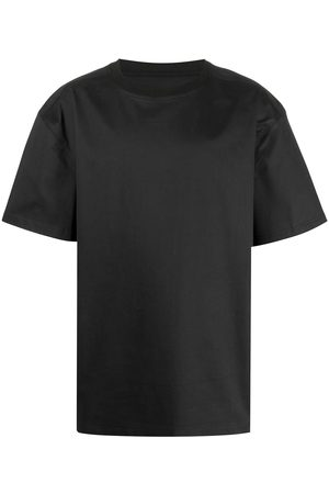 Maharishi Structured shoulders T-shirt