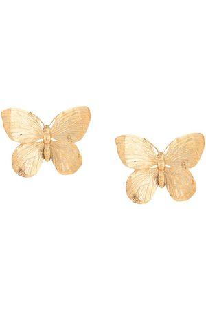 Jennifer Behr Pippa butterfly earrings