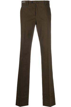corneliani Tailored twill trousers