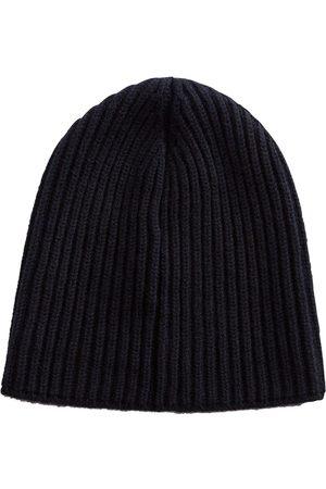 Dolce & Gabbana Cashmere fisherman's rib hat