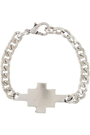 MARCELO BURLON CROSS BRACELET NO COLOR