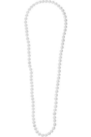 Yoko London Baroque South Sea pearl necklace