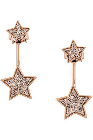ALINKA STASIA' diamond drop earrings