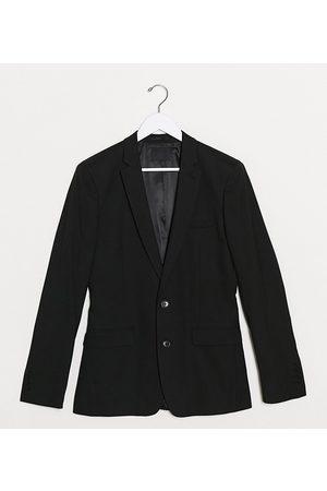 ASOS Tall skinny suit jacket in