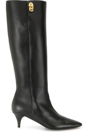Tom Ford Knee-length heeled boots