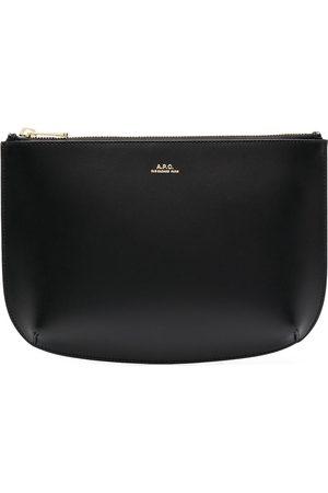 A.P.C. Izz clutch bag
