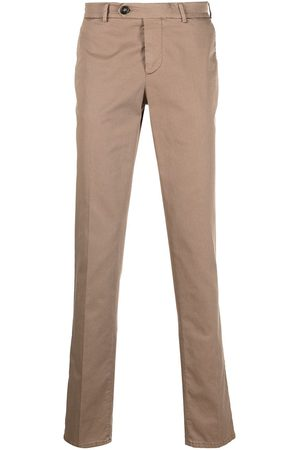 Brunello Cucinelli Slim fit chinos