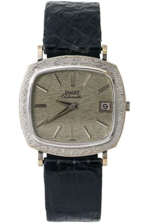 PIAGET 1975 pre-owned Vintage Dress 32mm