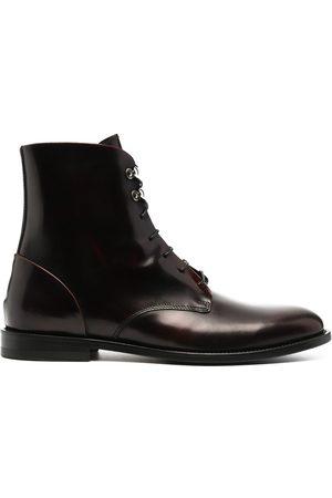 Scarosso Eva boots