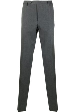 ROTA Slim-fit tailored trousers