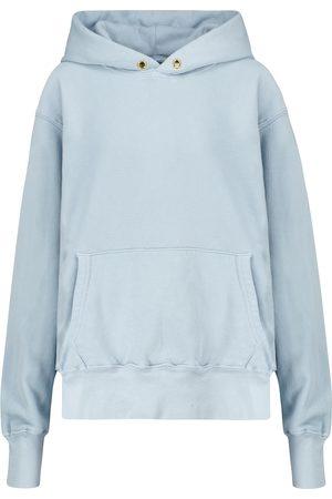 Les Tien Exclusive to Mytheresa – Cotton fleece hoodie