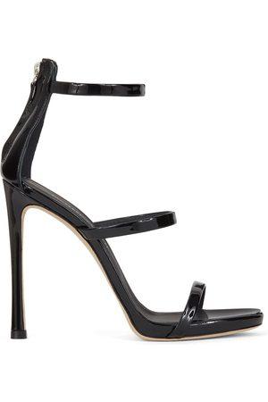 Giuseppe Zanotti Women Sandals - Harmony open-toe sandals