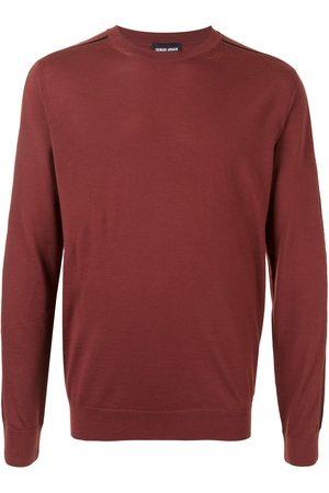 Armani Fine knit jumper