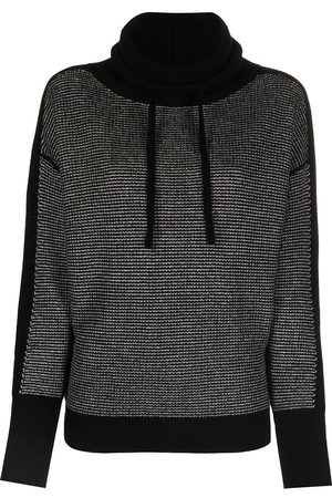ERES Kiosque waffle knit jumper