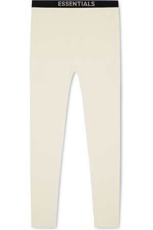 FEAR OF GOD Tapered Thermal Waffle-Knit Cotton Sweatpants