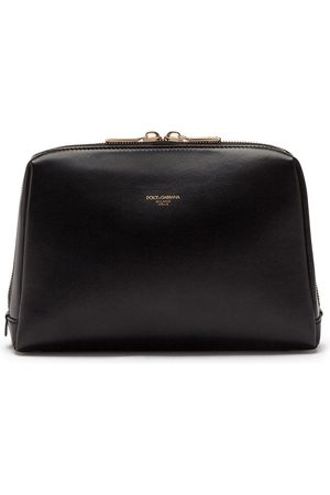 Dolce & Gabbana Two-way zip detachable shoulder bag