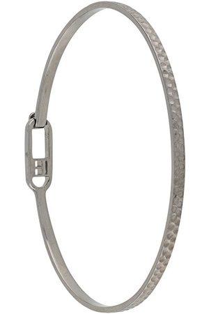Tateossian T bangle bracelet