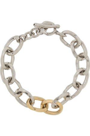 Tateossian Duende Ovale bracelet