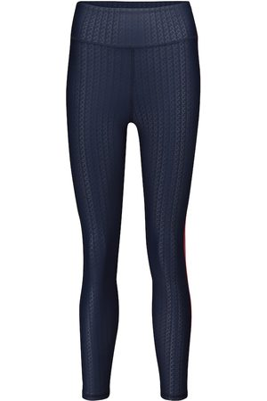 The Upside Liegia Dance stretch-jersey leggings