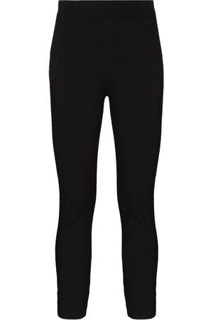 Spanx Ponte Shape skinny leggings