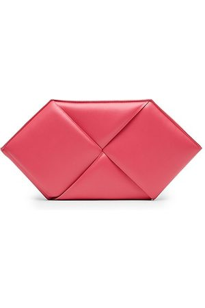 Bottega Veneta Small Leather Pouch