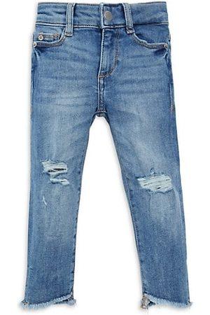 DL1961 Girls Skinny - Little Girl's Chloe Skinny Jeans
