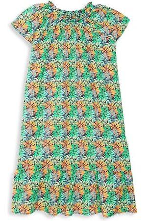 Vilebrequin Little Girl's & Girl's Printed Dress