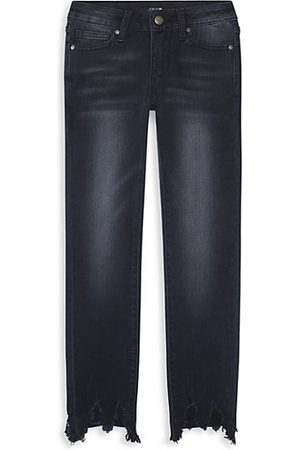 Joes Jeans Girls Jeans - Girl's The Rockstar Ankle Jeans