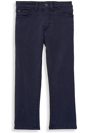 DL1961 Boys Skinny Pants - Little Boy's & Boy's Brady Slim-Leg Pants
