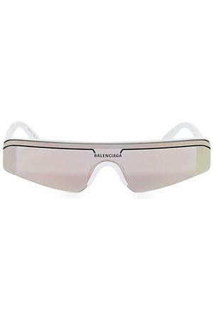 Balenciaga Sunglasses - 99MM Angular Narrow Sunglasses