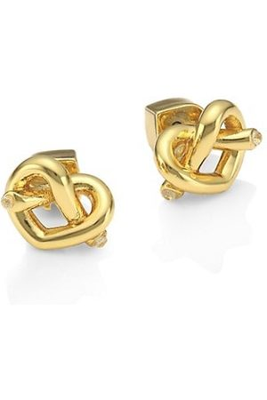 Kate Spade Loves Me Knot Stud Earrings