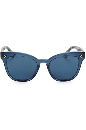 Oliver Peoples Marianela 54MM Butterfly Sunglasses