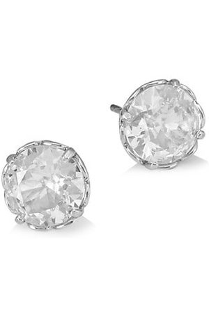 Kate Spade That Sparkle Round Earrings