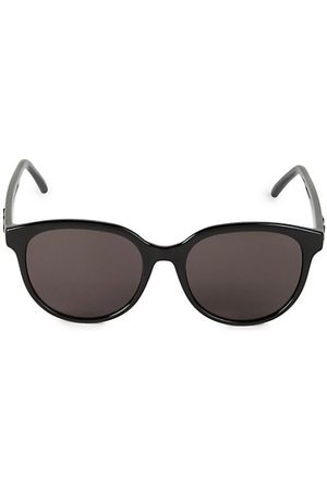 Saint Laurent Women Sunglasses - 55MM Square Sunglasses