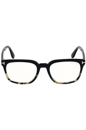 Tom Ford Women Sunglasses - 53MM Blue Block Square Eyeglasses