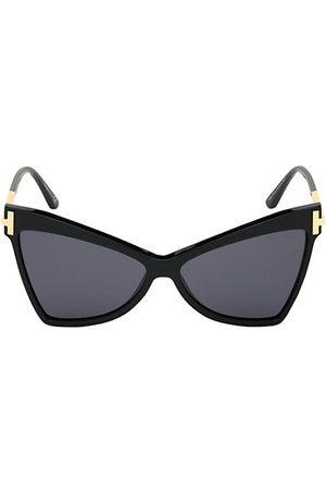 Tom Ford Women Sunglasses - Tallulah 61MM Cat Eye Sunglasses