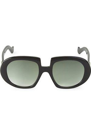 Loewe Sunglasses - Oversized Round Sunglasses