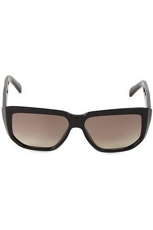 Céline Sunglasses - 58MM Square Sunglasses