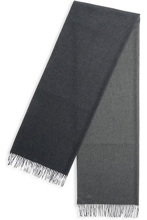 Loro Piana Scarves - Two-Tone Cashmere Scarf