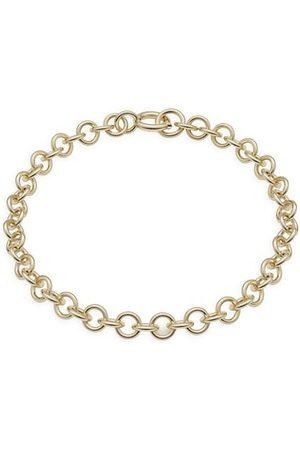 SPINELLI KILCOLLIN Orbit 18K Yellow Chain Bracelet
